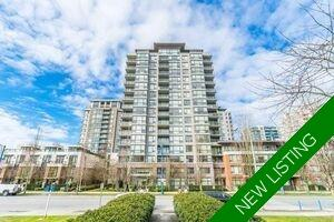 Brighouse Apartment/Condo for sale:  3 bedroom 1,184 sq.ft. (Listed 2021-03-10)