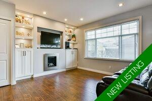 Vancouver Heights 1/2 Duplex for sale:  3 bedroom 1,238 sq.ft. (Listed 2021-04-05)